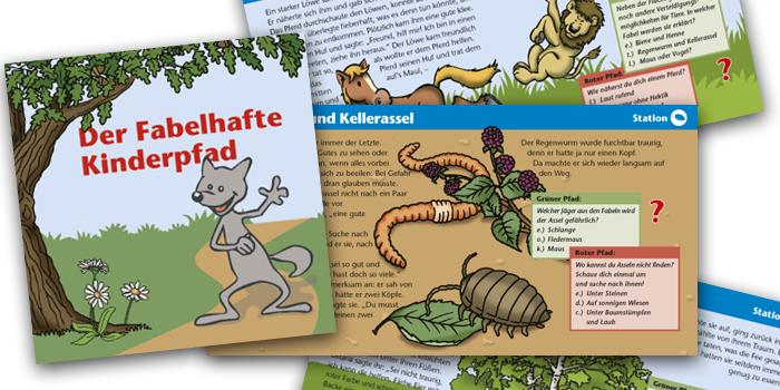 Landesgartenschau Wolfsburg | Spielebuch